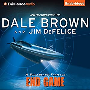 Dale Brown's Dreamland: End Game Audiobook