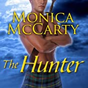 The Hunter: Highland Guard, Book 7 | [Monica McCarty]
