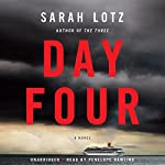 Day Four: A Novel | Sarah Lotz