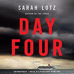 Day Four Audiobook