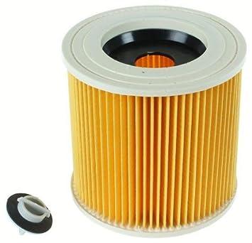 5x Sacs pour Aspirateur Micro-nappes pour Karcher NT 48//1 Professional NT 48//1 te