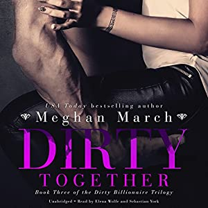 Dirty Together Audiobook