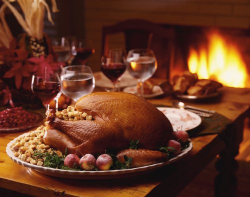 How To Plan Your Thanksgiving Party