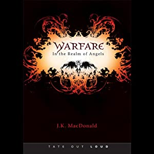 Warfare Audiobook
