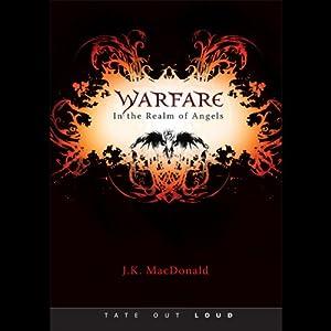 Warfare Hörbuch