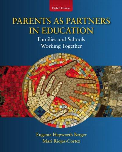 Partnership working in schools