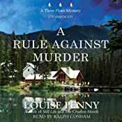 A Rule against Murder: A Three Pines Mystery | Louise Penny