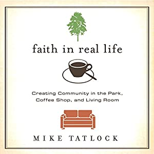 Faith in Real Life Audiobook