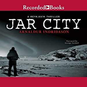 Jar City Audiobook