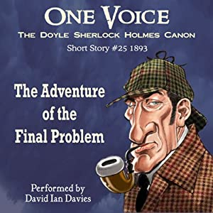 The Adventure of the Final Problem | [Arthur Conan Doyle]