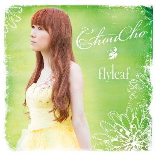 CD : Choucho - Flyleaf (CD)