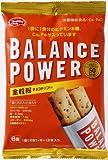 ハマダコンフェクト バランスパワー 全粒粉 6袋12本入り×5個
