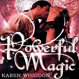 Powerful Magic Audiobook