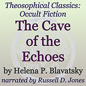 The Cave of the Echoes Audiobook