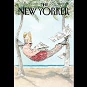 The New Yorker, March 11th 2013 (Jeffrey Toobin, Alec Wilkinson, Paul Simms) | [Jeffrey Toobin, Alec Wilkinson, Paul Simms]