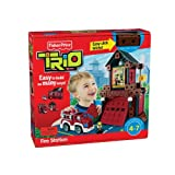 Fisher-Price TRIO Fire Station