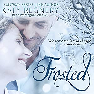 Frosted Audiobook