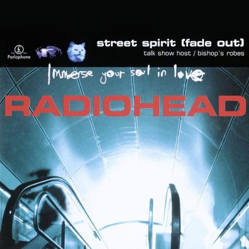 Street Spirit (Fade Out) [Explicit]