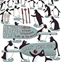 Penguins Stopped Play: Eleven Village Cricketers Take On the World (       UNABRIDGED) by Harry Thompson Narrated by Glen McCready