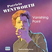 Vanishing Point | Patricia Wentworth