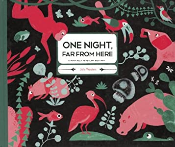 One Night, Far From Here