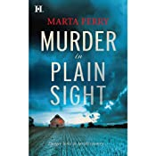 Murder in Plain Sight | [Marta Perry]