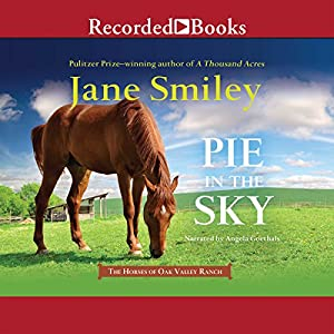 Pie in the Sky Audiobook