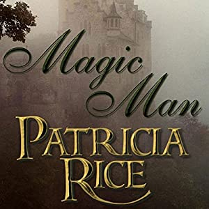 Magic Man Audiobook