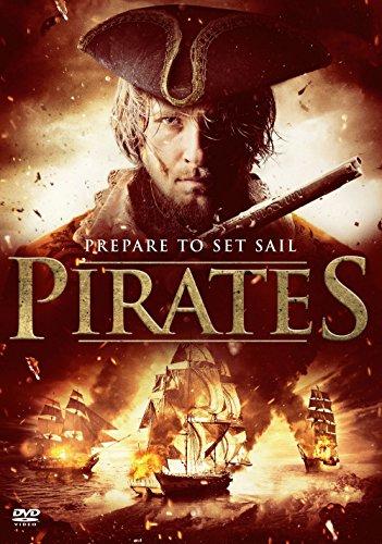 DVD : Pirates (Eco Amaray Case)