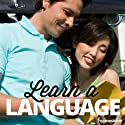 Learn a Language Hypnosis: Master Languages Effortlessly, Using Hypnosis Speech by  Hypnosis Live Narrated by  Hypnosis Live