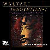 The Egyptian: Volume 1 | [Mika Waltari]