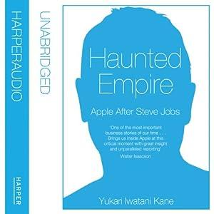 Haunted Empire Audiobook