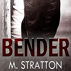 Bender Audiobook