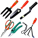 Garden Tool Kit (6 In 1) By Seedscare India