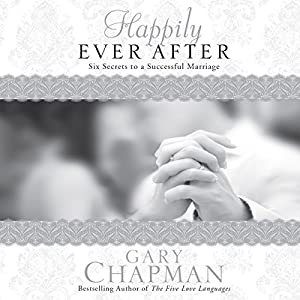 Happily Ever After Audiobook