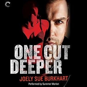 One Cut Deeper Audiobook