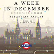 A Week in December | [Sebastian Faulks]