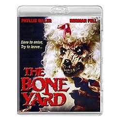The Boneyard [Blu-ray]