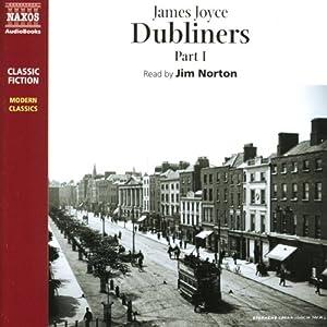 Dubliners, Volume 1   [James Joyce]