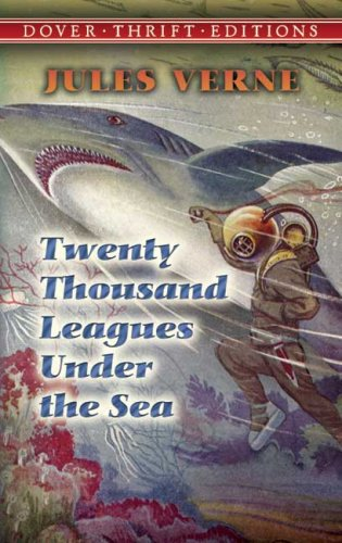 Twenty Thousand Leagues Under the Sea Summary