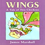 Wings | James Marshall