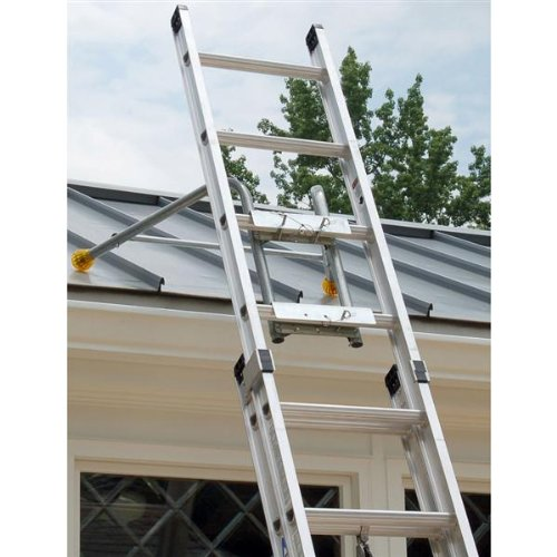 Ladder Stabilizer Roof Stand Off Roof Zone 48589 | Ladder ...