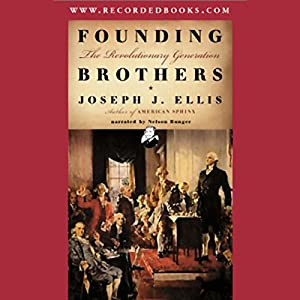 Founding Brothers Audiobook