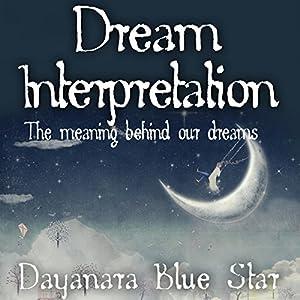 Dream Interpretation Audiobook