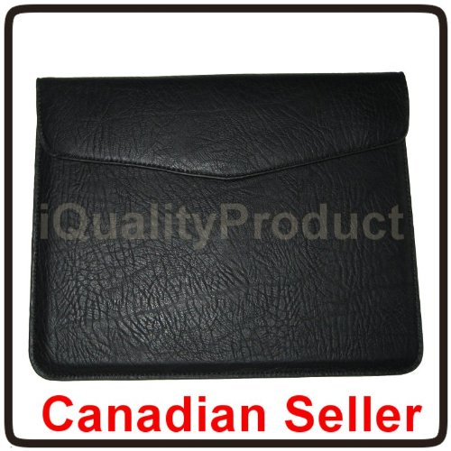 Premium Leather Case Sleeve Pouch for Samsung Tab 8.9