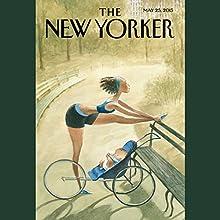 The New Yorker, May 25th 2015 (Karl Ove Knausgaard, Jill Lepore, David Owen)  by Karl Ove Knausgaard, Jill Lepore, David Owen Narrated by Dan Bernard, Christine Marshall