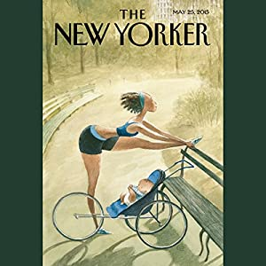 The New Yorker, May 25th 2015 (Karl Ove Knausgaard, Jill Lepore, David Owen) | [Karl Ove Knausgaard, Jill Lepore, David Owen]