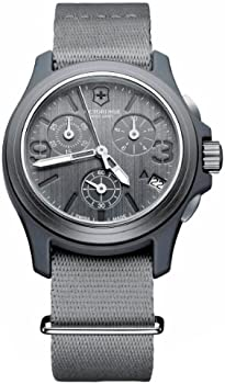 Victorinox Swiss Army Men's Quartz Watch
