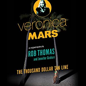 Veronica Mars Audiobook