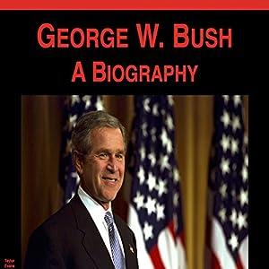 George W. Bush Audiobook